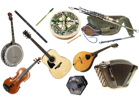 All-trad-instruments